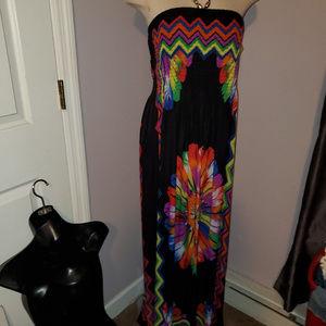 Just Love Dress Size 1X  NWT